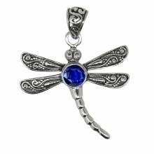 """Siamite """"Blue Sapphire"""""""